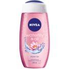 Nivea Waterlily & Oil Energizing Shower Gel  250 ml