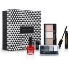 Notino Sinfully seductive Makeup kit for the perfect day and night look  6 pc