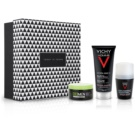 Notino For the practical man Every-day hair and skin care set for men  3 pc