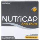 Nutrisanté Nutricap sérum pro stimulaci růstu vlasů a zpomalení jejich vypadávání (Paraben Free) 50 ml