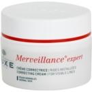 Nuxe Merveillance crema antiarrugas para pieles normales (Correcting Cream For Visible Lines) 50 ml