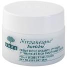 Nuxe Nirvanesque crema alisadora para pieles secas y muy secas  50 ml