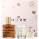 Nuxe Huile Prodigieuse OR set cosmetice I.