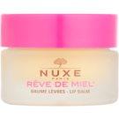 Nuxe Reve de Miel поживний бальзам для губ (Ultra-Nourishing Lip Balm) 15 гр