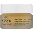 Nuxe Reve de Miel поживний бальзам для губ  15 гр