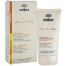 Nuxe Reve de Miel creme corporal para pele seca  150 ml