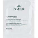 Nuxe Splendieuse Mask To Treat Pigment Spots (With Porcelain Rose, White Crocus and Vitamin C) 6 x 21 ml