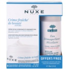 Nuxe Your Beauty Ritual set cosmetice I.