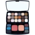 NYX Professional Makeup Bohéme Chic Multifunctional Face Palette  36,4 g