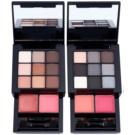 NYX Professional Makeup Smokey Look Classic & Natural Cosmetic Set I.