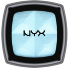 NYX Professional Makeup Eyeshadow тіні для повік відтінок 08 Autumn Sky 2,7 гр
