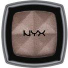 NYX Professional Makeup Eyeshadow тіні для повік відтінок 11 Iced Mocha 2,7 гр