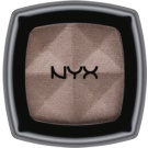 NYX Professional Makeup Eyeshadow тіні для повік відтінок 11 Iced Mocha 2,7 гр