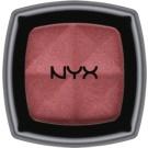 NYX Professional Makeup Eyeshadow тіні для повік відтінок 15 Rust 2,7 гр
