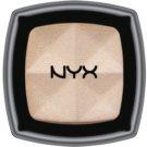 NYX Professional Makeup Eyeshadow тіні для повік відтінок 18 Sahara 2,7 гр