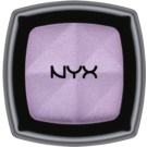 NYX Professional Makeup Eyeshadow тіні для повік відтінок 21 Frosted Lilac 2,7 гр