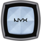 NYX Professional Makeup Eyeshadow тіні для повік відтінок 22 Baby Blue 2,7 гр