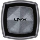 NYX Professional Makeup Eyeshadow тіні для повік відтінок 29 Deep Charcoal 2,7 гр