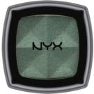 NYX Professional Makeup Eyeshadow тіні для повік відтінок 30 Hunter Green 2,7 гр