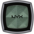 NYX Professional Makeup Eyeshadow тіні для повік відтінок 30 Hunter Green 2,7 гр