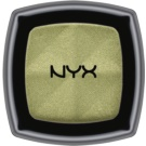 NYX Professional Makeup Eyeshadow тіні для повік відтінок 31 Lime Green 2,7 гр