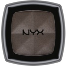NYX Professional Makeup Eyeshadow тіні для повік відтінок 36 Charcoal Brown 2,7 гр