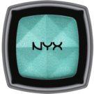 NYX Professional Makeup Eyeshadow тіні для повік відтінок 37 Lagoon Sparkle 2,7 гр