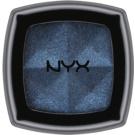 NYX Professional Makeup Eyeshadow тіні для повік відтінок 40 Frosted Ocean 2,7 гр