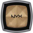 NYX Professional Makeup Eyeshadow тіні для повік відтінок 49 Antique Gold 2,7 гр