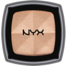NYX Professional Makeup Eyeshadow тіні для повік відтінок 50 Skin Tight 2,7 гр