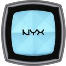 NYX Professional Makeup Eyeshadow тіні для повік відтінок 74 Cool Blue 2,7 гр
