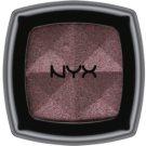 NYX Professional Makeup Eyeshadow тіні для повік відтінок 78 Sensual 2,7 гр