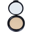 NYX Professional Makeup HD Studio pudr pro matný vzhled odstín 07 Warm Beige  7,5 g