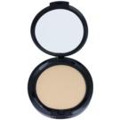 NYX Professional Makeup HD Studio пудра з матуючим ефектом відтінок 07 Warm Beige  7,5 гр