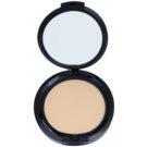 NYX Professional Makeup HD Studio pudr pro matný vzhled odstín 08 Golden Beige 7,5 g