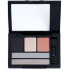 NYX Professional Makeup Love in Florence Eye Shadow Palette With Applicator Color 04 Ciao Bella 2,4 g