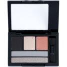 NYX Professional Makeup Love in Florence Palette mit Lidschatten mit einem  Applikator Farbton 04 Ciao Bella 2,4 g