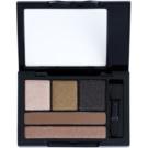 NYX Professional Makeup Love in Florence Palette mit Lidschatten mit einem  Applikator Farbton 05 Sunsets with Sophia 2,4 g