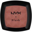 NYX Professional Makeup Blush fard de obraz sub forma de pudra culoare 23 Espresso 4 g