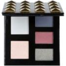 NYX Professional Makeup Rocker Chic paleta de sombras de ojos tono Tainted Love 4,2 g