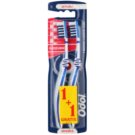 Odol Interdental escova de dentes medium Dark Blue & Dark Blue