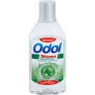 Odol Stoma Paradentol elixir bocal para dentes e gengivas saudáveis (Alcohol-Free) 250 ml