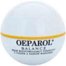 Oeparol Balance Biostimulans-Gesichtscreme für normale und trockene Haut  50 ml