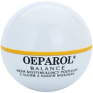 Oeparol Balance biostimulacijska krema za obraz za normalno in suho kožo  50 ml