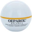 Oeparol Balance hydratační krém s regeneračním účinkem (Evening Primrose Oil) 50 ml
