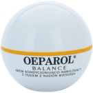 Oeparol Balance crema hidratanta efect regenerator (Evening Primrose Oil) 50 ml