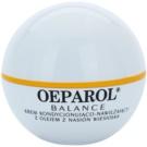 Oeparol Balance хидратиращ крем  с регенериращ ефект  50 мл.