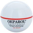 Oeparol Eliftance денний крем-ліфтінг з ліпопептидами для сухої шкіри 50+  50 мл