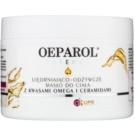 Oeparol Essence zpevňující a výživné tělové máslo Omega Acids and Ceramides (Omega Lipo-Ceramid Complex) 200 ml