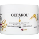 Oeparol Essence зміцнююче поживне молочко Omega Acids and Ceramides (Omega Lipo-Ceramid Complex) 200 мл